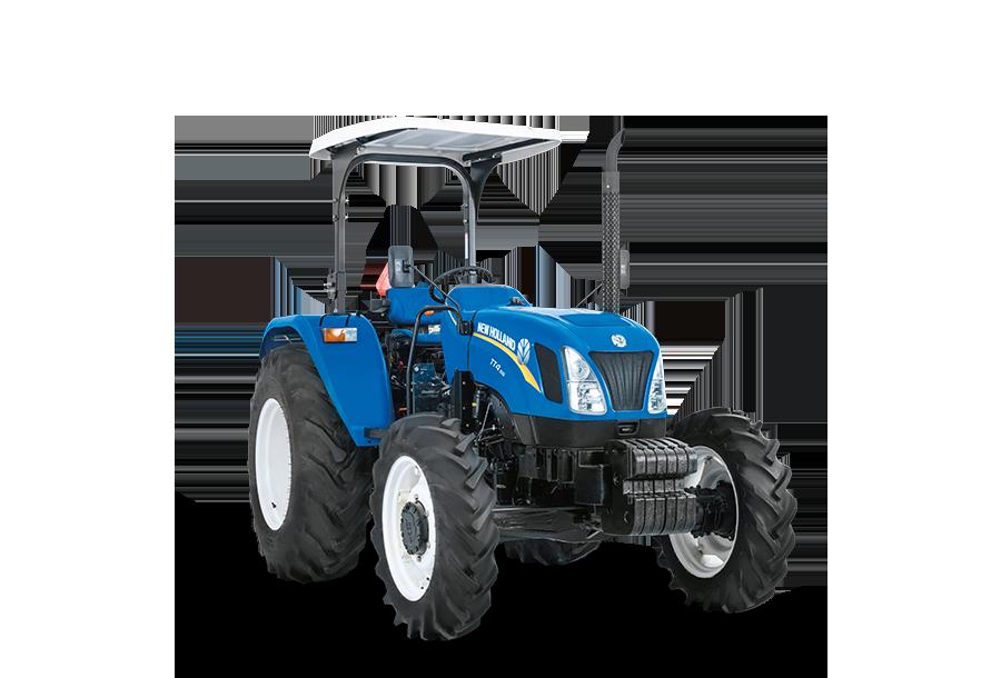 ARRIVING SOON- TT4.55 4WD