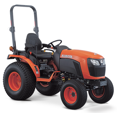 B2301HD Compact Tractor