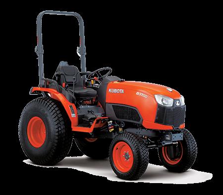 B3150HD Compact Tractor