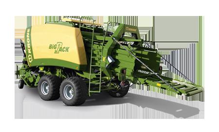 BIG PACK 1290 (XC) HS