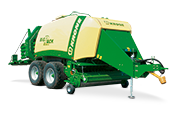 Big Square Balers