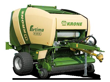FORTIMA V1500/1800 MC