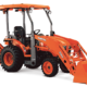 B26B Compact Tractor/Loader/Backhoe