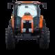 M100GX CAB Tractor