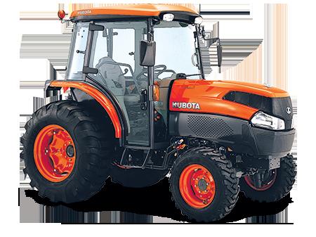 L4240HDCA Premium CAB Tractor