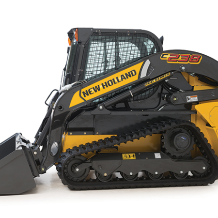 Compact Track Loaders C238