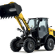 Compact Wheel Loaders W50C